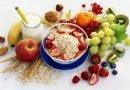 фрукти на сніданок