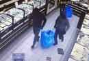 пограбування ювелірного магазину у Кривому Розі