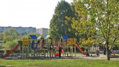 парк_Каменское