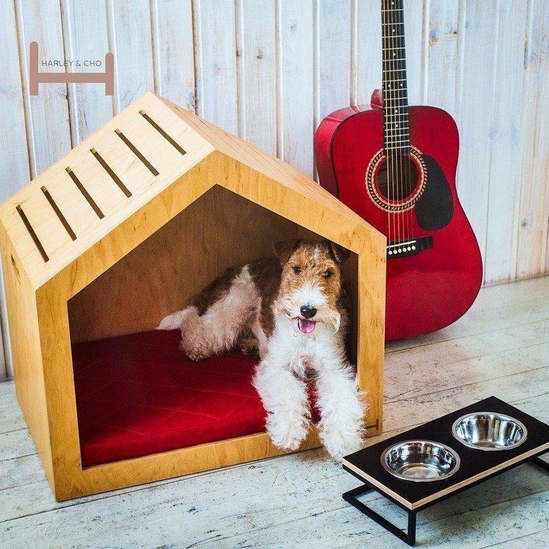 мебель для животных Harley and Cho