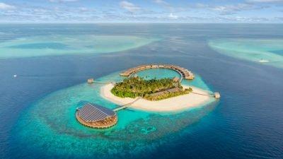 отель_Мальдивы