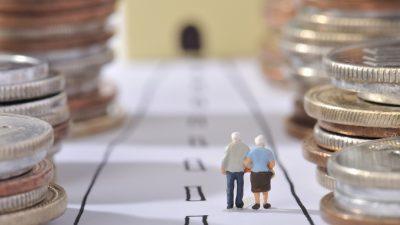 В Украине в 2021-м повысят пенсионный возраст и ужесточат требования: кого коснется