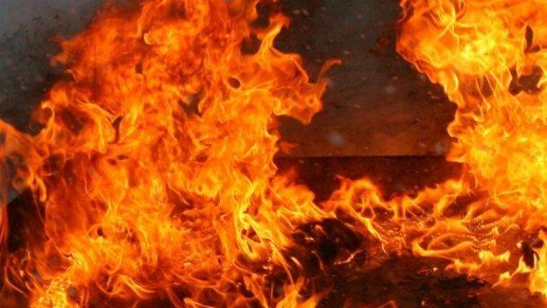 вибух на Дніпропетровщині_ є жертви