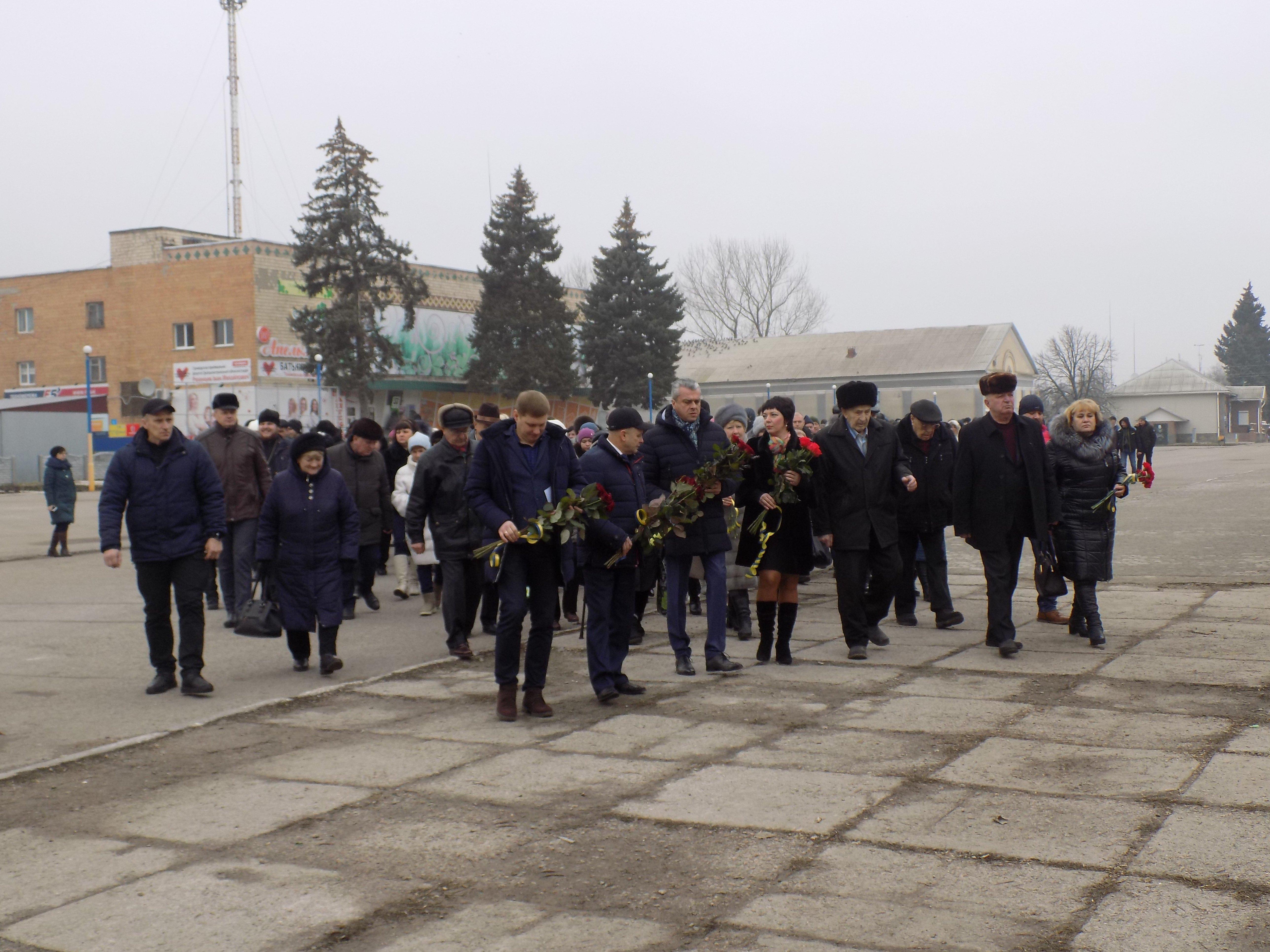 Кужман Томаківський район