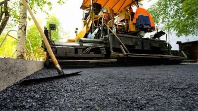 дорога ремонт Днепр