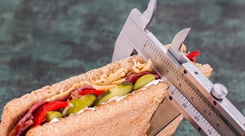 еда диета похудение