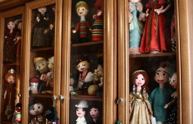 ляльковий дім_Житомир