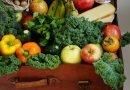 овощи фрукти