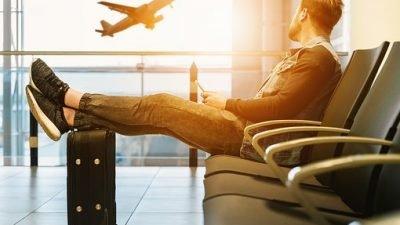 Аэропорт багаж