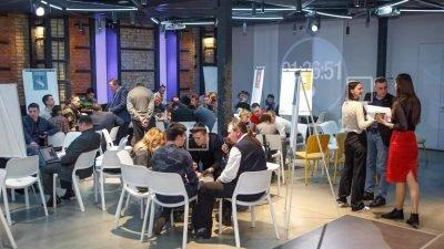 У Дніпрі відбудеться Dnipro Agro Idea Garage