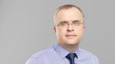 Александр Комаров Киевстар