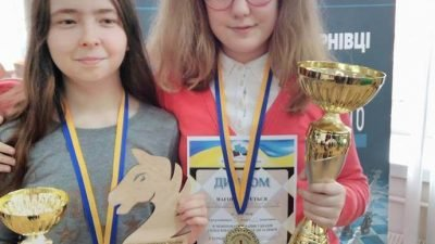 Анастасія Дубовик