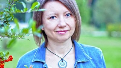 Ольга Горбенко
