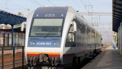 В Украине резко подорожают билеты на поезд