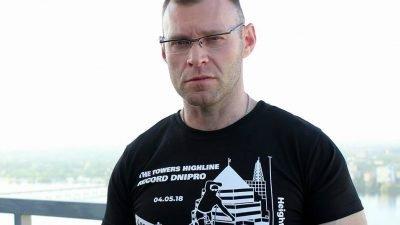 Максим Семенов: «Популяризуємо в області екстремальний спорт»