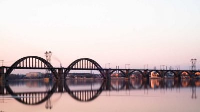 Мерефо-Херсонский мост_Днепр