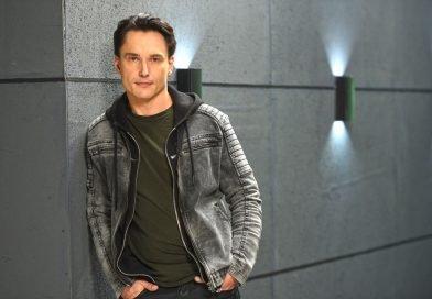 Олексій Нагрудний: «Не грати на сцені я не можу»