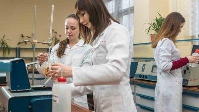 Сім наукових проектів ДНУ фінансуватиме держава
