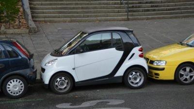 Smart авто