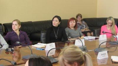 В обласній раді створили Комітет для жінок-підприємців
