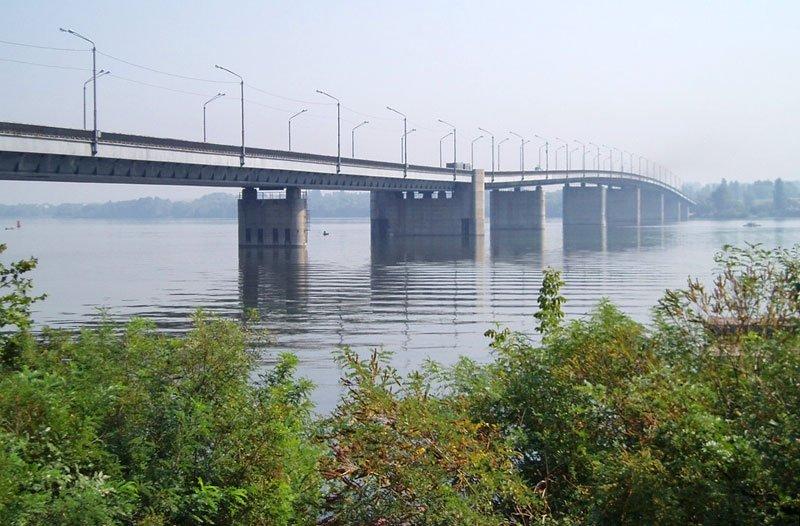 Южный мост_Днепр