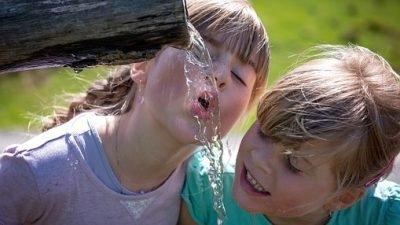 Как и когда нужно пить воду