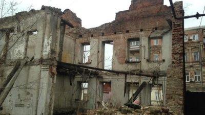 исторические здания_Днепр