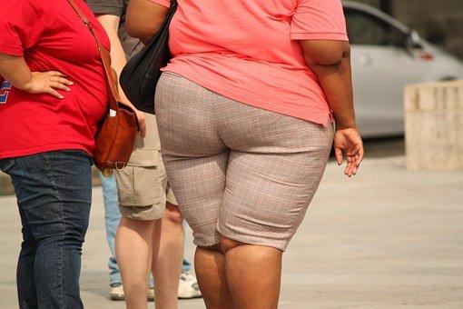 Пять привычек которые мешают похудеть