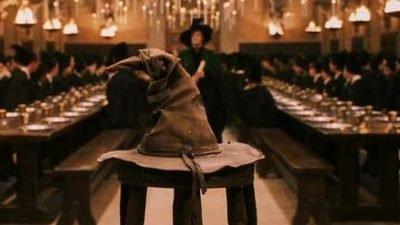 капелюх Гаррі Поттера