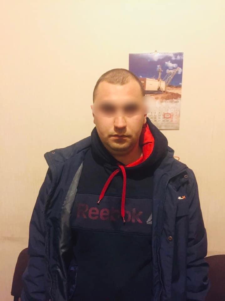 розбійний напад_Дніпропетровщина