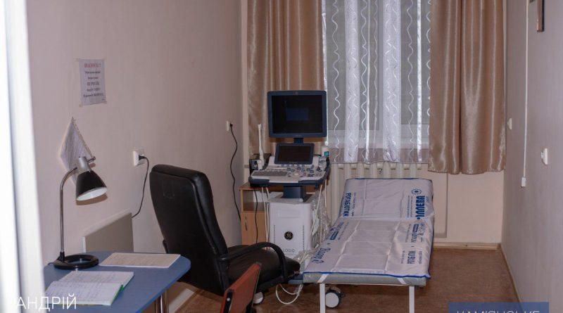 ультразвуковий сканер LOGIQ F6