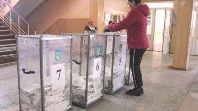 вибори_Дніпро