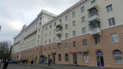 здания Днепра