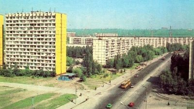 жилмассив Победа_Днепр