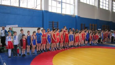 спорт Васильківка