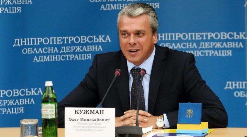 Олег Кужман бюджетні кошти спрямовуємо на ремонт доріг