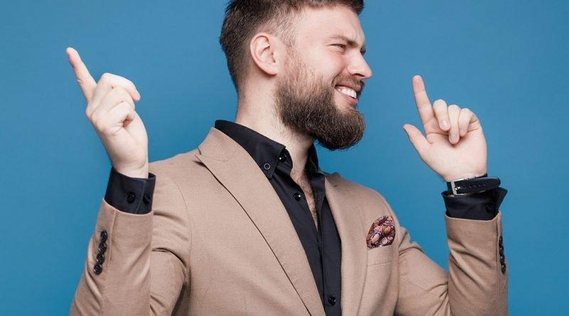 КВНщик и шоумен из Днепра рассказал о первых шагах в юморе