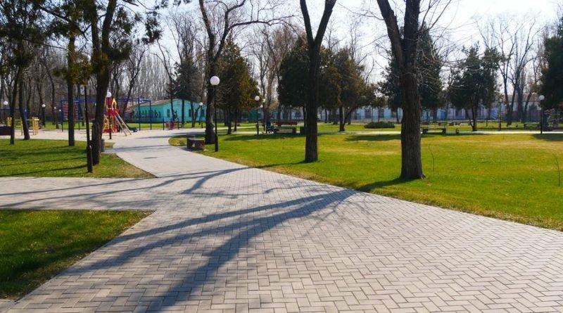 Покров Парк