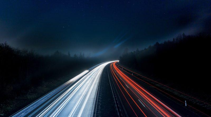 скорость авто