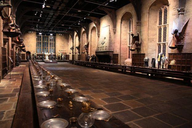 музей Гаррі Поттера
