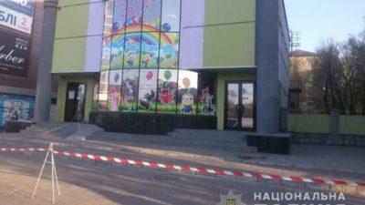 На Дніпропетровщині сталася стрілянина: є постраждалі (Фото)