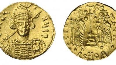 рідкісна монета_Ізраїль