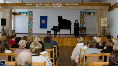 До Дніпра приїхало 50 молодих музикантів