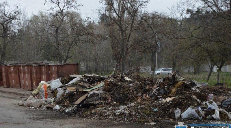 сміття_Нікополь