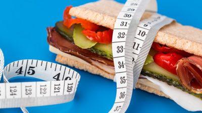 вес похудение