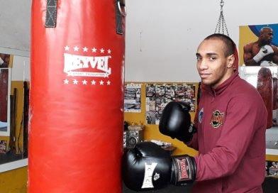 Тимур Брыков из Днепра выбрал опасный спорт
