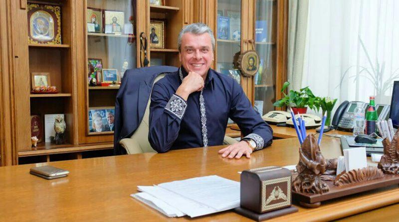 Олег Кужман: Мама – найвище звання на Землі