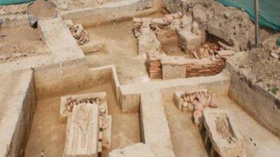 археологи_Індія