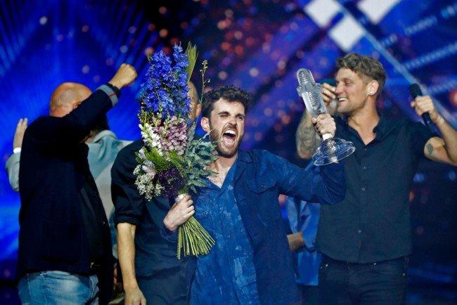 фіналіст Євробачення-2019