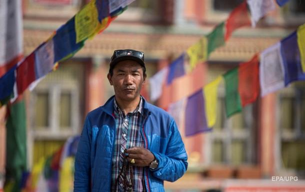 непалец Ками Рита
